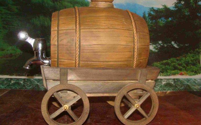 Бочонки деревянные купить в Украине – цена и наличие на Allbiz