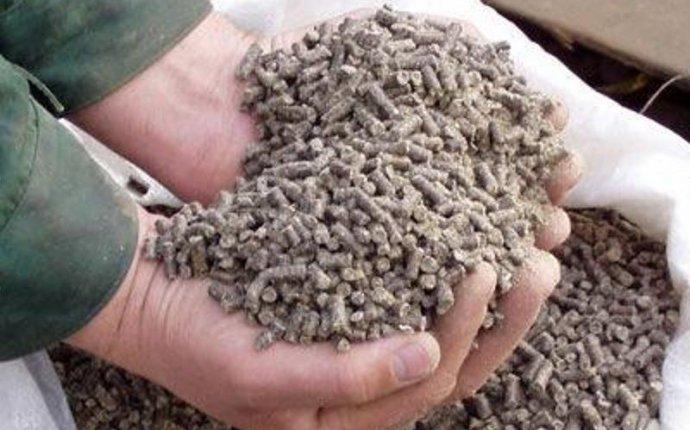 Как приготовить комбикорм :: как рассчитать крепость гранул