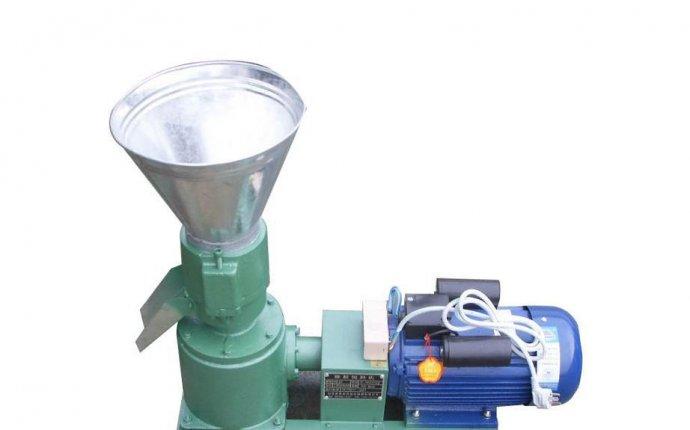 Пресс-гранулятор для комбикорма, лузги, отрубей. продам в Китай